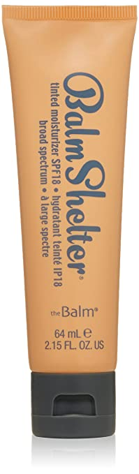 The Best Tinted Moisturizer 1