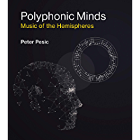 Polyphonic Minds: Music of the Hemispheres book cover