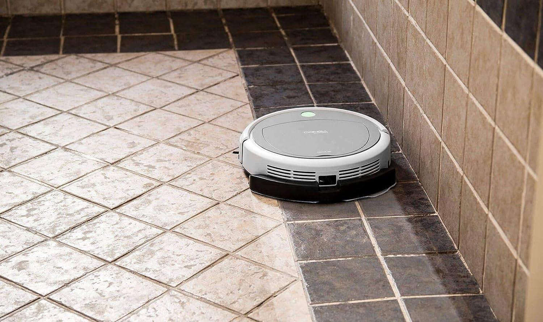 Cecotec Aspirador Robot Conga Serie 890 Wet: Amazon.es: Hogar