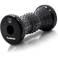Tumaz Foot Roller, for Relieving Plantar Fasciitis, Foot Arch Pain, Myofascial Pain Syndrome with Ergonomic Designed…