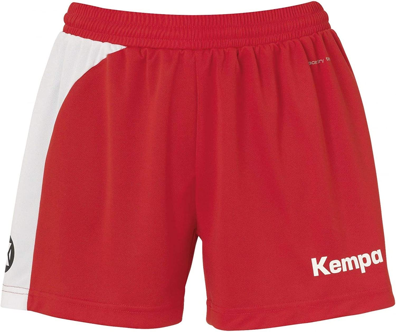 Color Kempa Classic Pantalones Cortos Pantalones Unisex Primavera//Verano