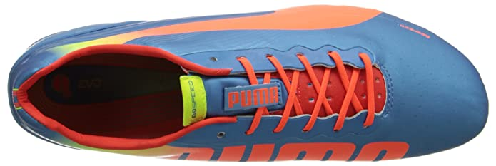 Amazon.com: Puma Men s evoSPEED 1.2 Mixed Terreno blando ...