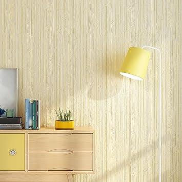 Amazon.com: Decorative Stripe Pattern Self Adhesive Contact Paper ...
