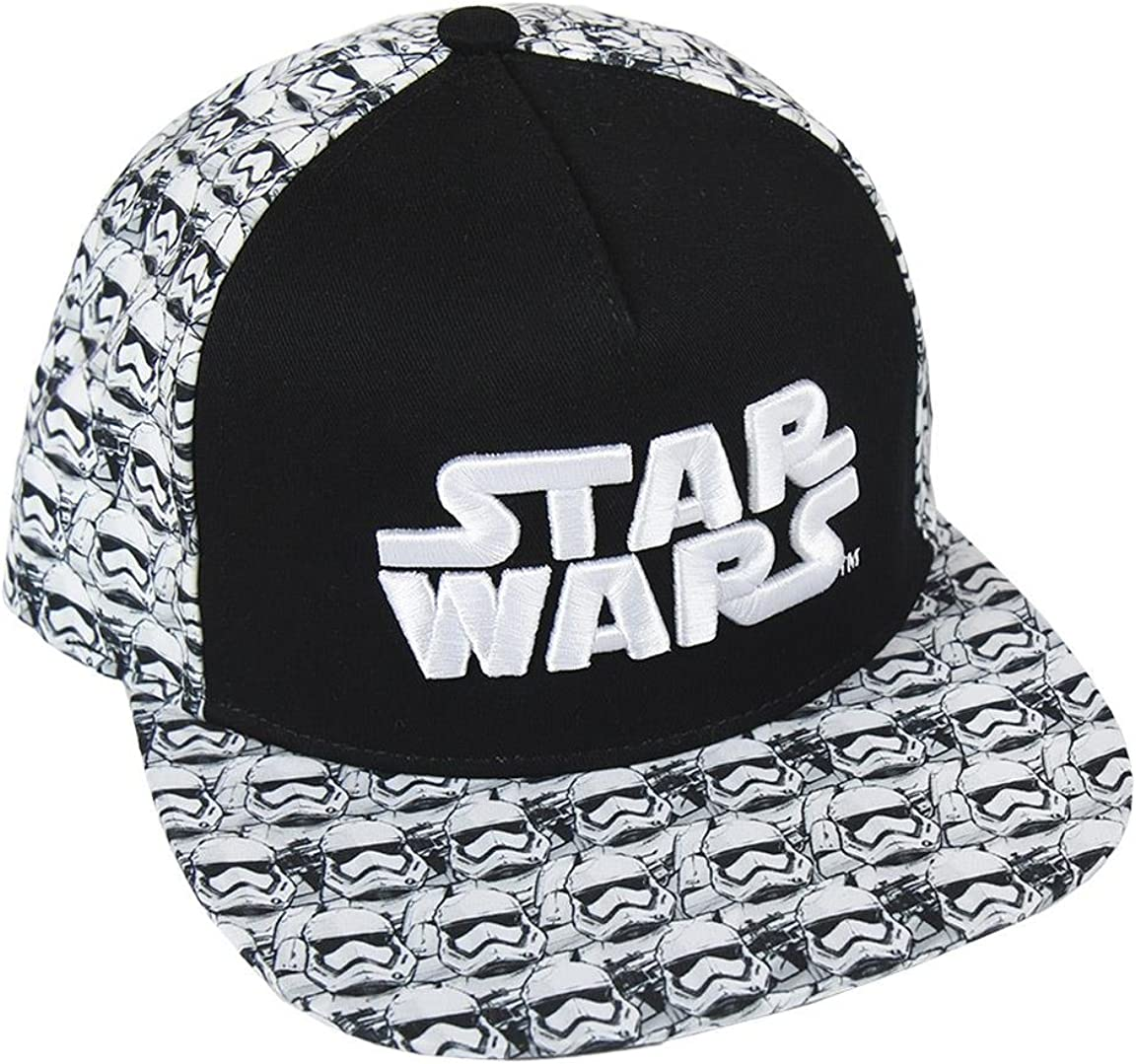 Gorra Star Wars Blanca new era 58 cm: Amazon.es: Ropa y accesorios
