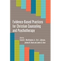 Evidence-Based Practices for Christian Counseling and Psycho