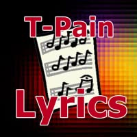 Lyrics for T-Pain