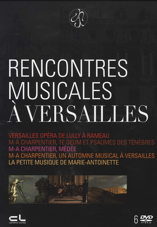 Festival Rencontres Musicales de Noyers 2012