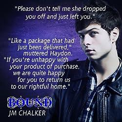J. M. Chalker