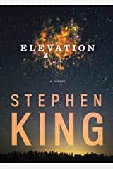 Elevation Kindle Edition
