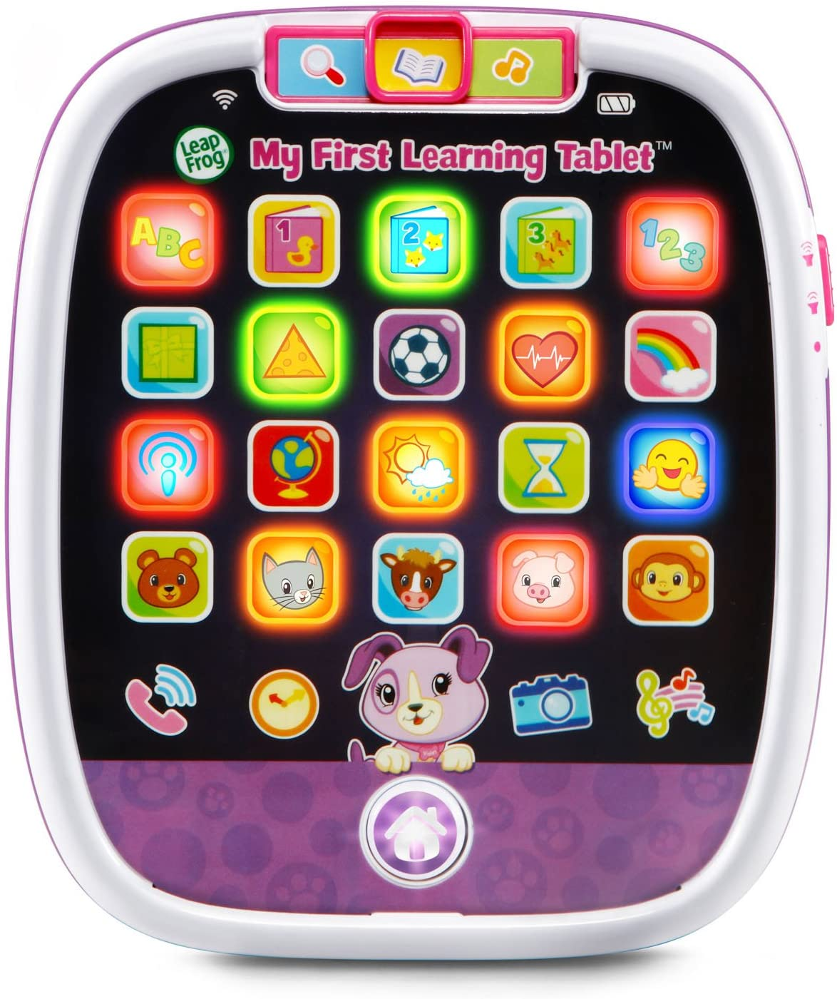 My First Learning Tablet