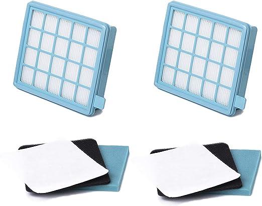 Repuesto para cepillos Philips PowerPro Active y Compact filtro de ...