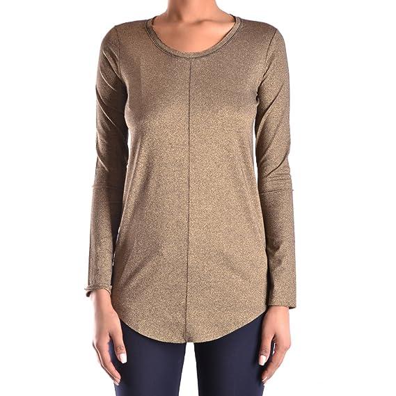bc97ac44d25 Pinko Tshirt Long Sleeves: Amazon.co.uk: Clothing