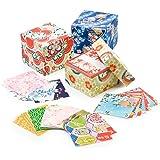Boite de Papier Origami Washi