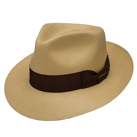 Stetson TSADTR-2924 Adventurer Hat at Amazon Men s Clothing store  4d7fa7b9191f