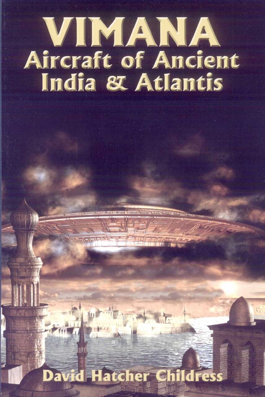Image result for vimana aircraft of ancient india and atlantis amazon