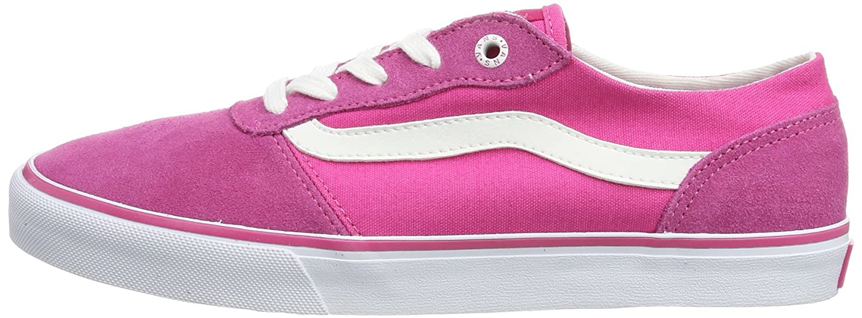Vans Zapatos Zapatos rosa