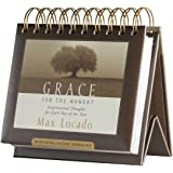 Flip Calendar - Grace for the Moment by Max Lucado