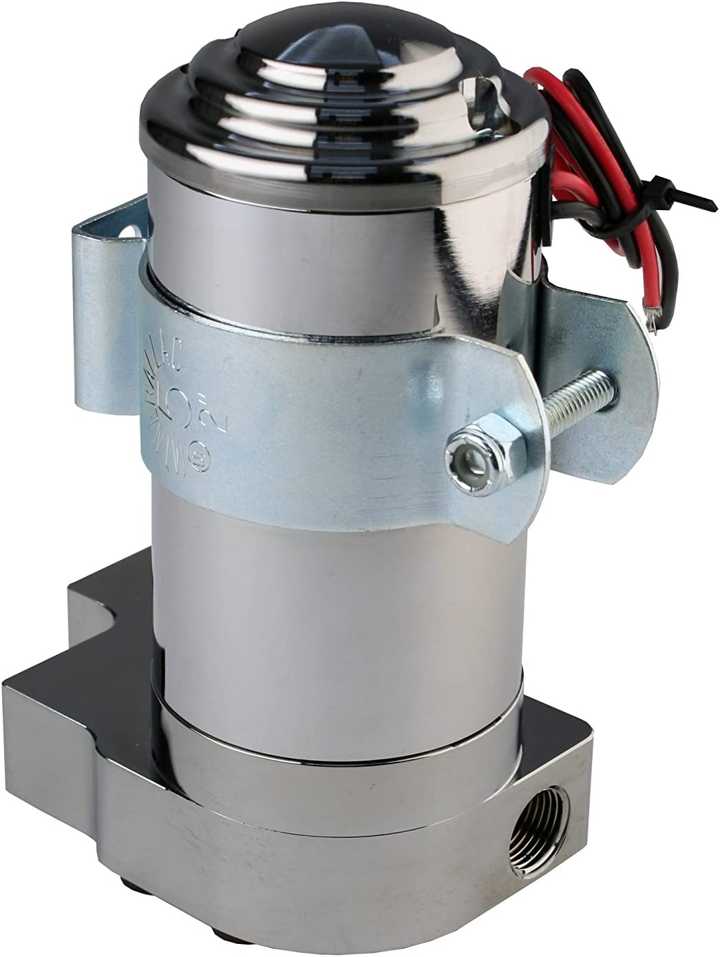 14 PSI Platinum Series SS Street//Strip Carbureted Aeromotive 11253 Fuel Pump