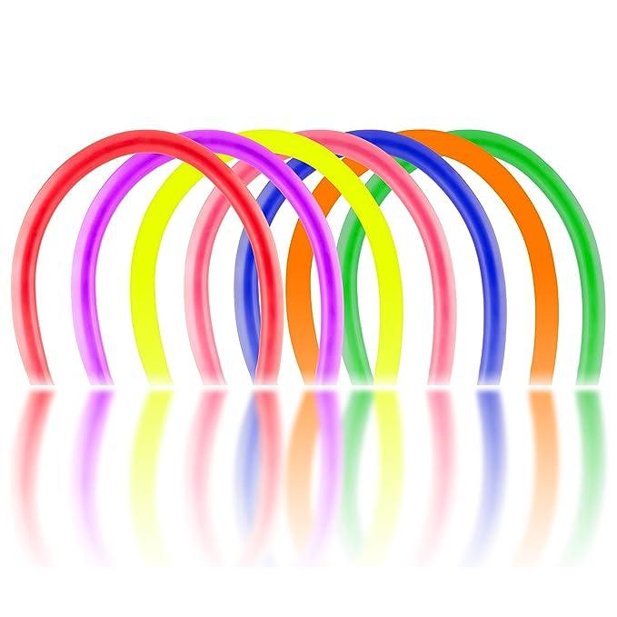 36 opinioni per Lumaland Palloncini modellabili confezione da 100 pezzi magici palloncini