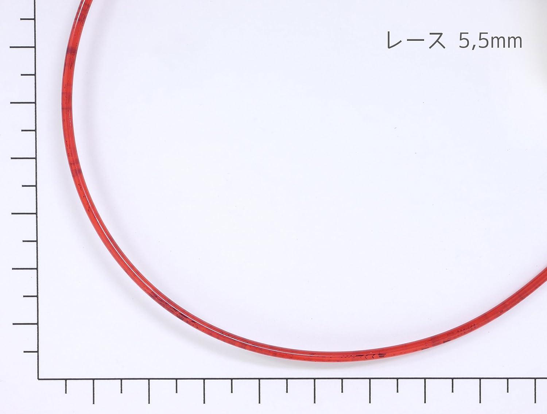 ADDI Aiguille /à dentelle circulaire 60/cm x 5,5/mm Aiguille