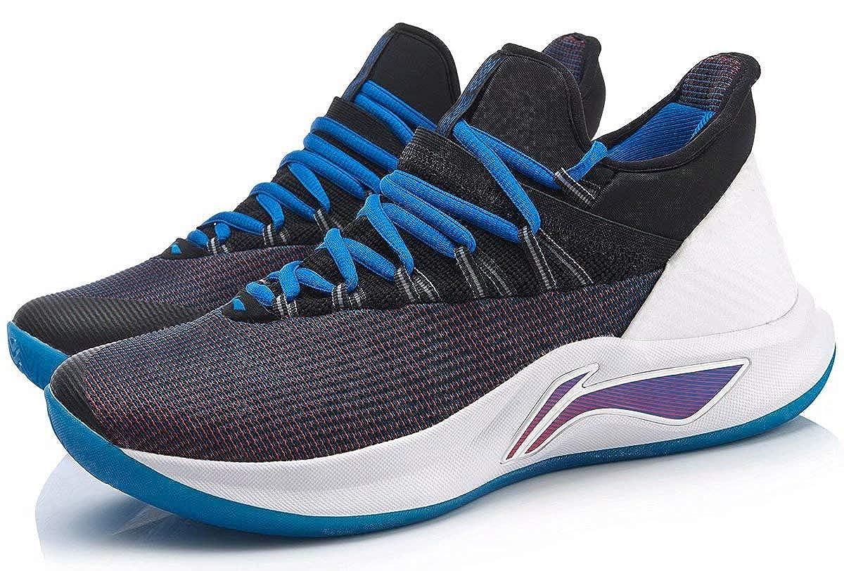 LI-NING Speed V Series Evan Turner Jawun Evans Men Professional Basketball Shoes Wearable Anti-Slippery Lining Sport Shoes Sneakers ABAP009 ABAN051 ABAP011