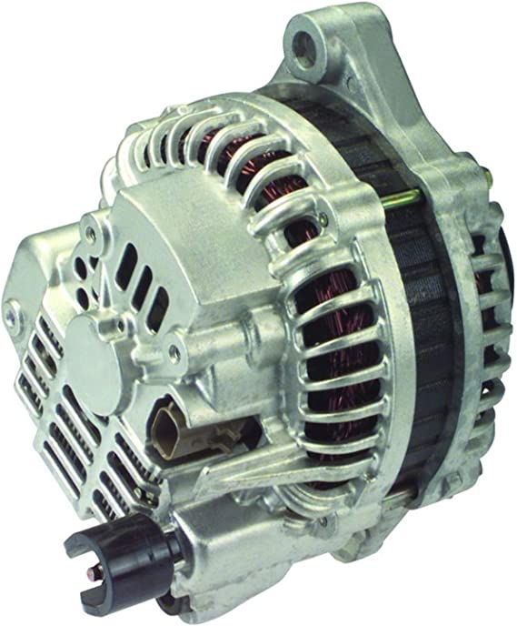New Alternator Replacement For 2001 2002 01 02 Chrysler PT Cruiser 2.4L 5033054AB 5033177AA 5033177AB A3TB2491 A3TB2492 A003TB2491 A003TB2492