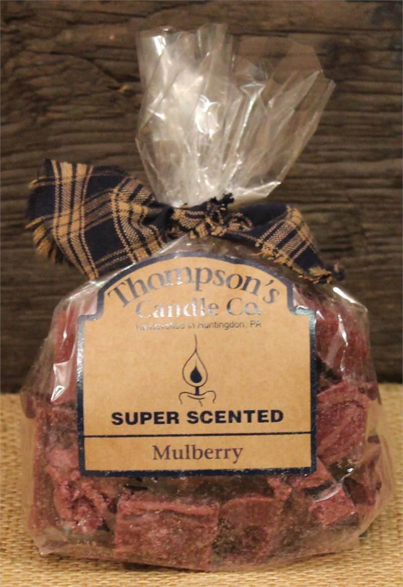 Thompson's Super Scented Mulberry Crumbles