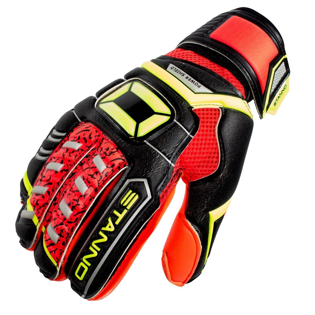 メンズStanno Power Shieldゴールキーパーグローブfor Soccer B01H2L4W2610