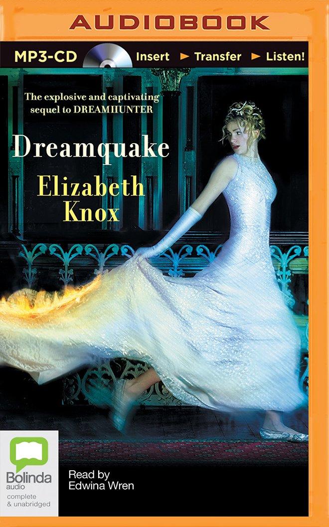 Download Dreamquake (Dreamhunter Duet Series) pdf