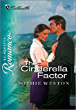 The Cinderella Factor (Silhouette Romance)