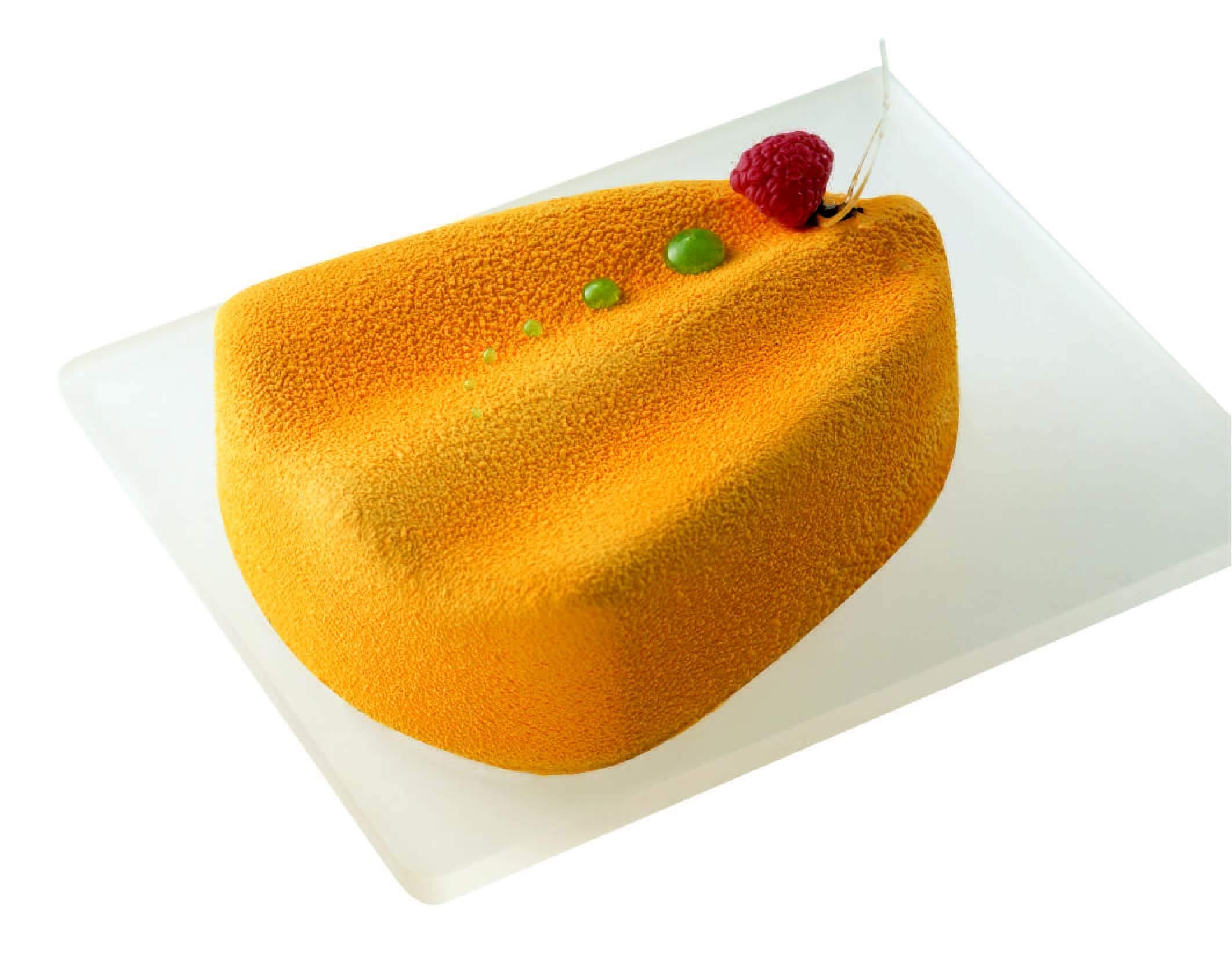 Martellato Orange Velvet Spray 13.5 Ounce (400ml) by Martellato (Image #6)