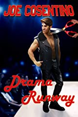Drama Runway: A Nicky and Noah Mystery (Nicky and Noah Mysteries Book 10) Kindle Edition