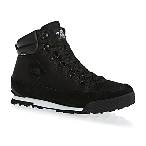 7d5a89adc THE NORTH FACE Men's M Back-2-berkeley Nl Low Rise Hiking Boots