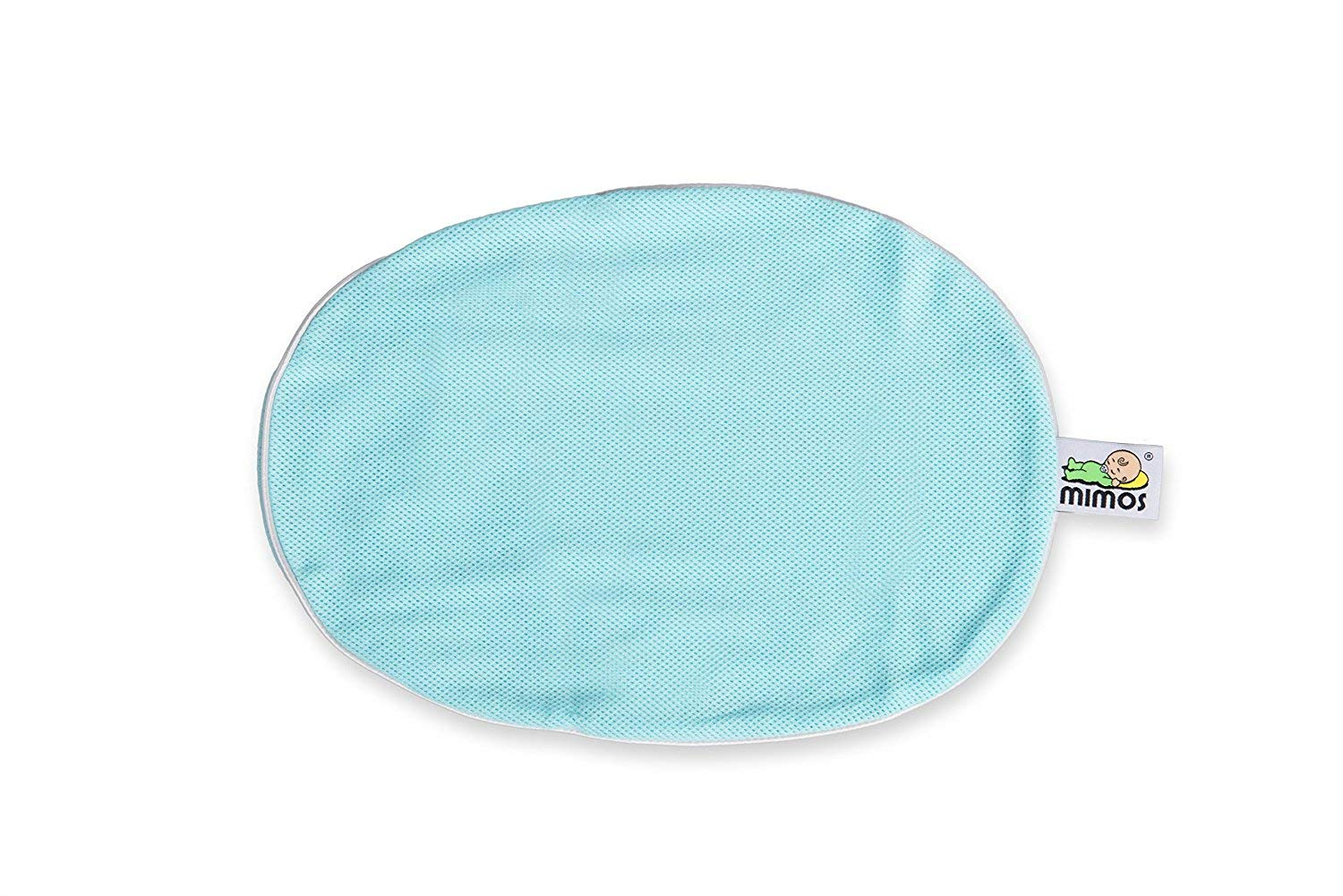 Turquoise Cover for MIMOS Pillow S