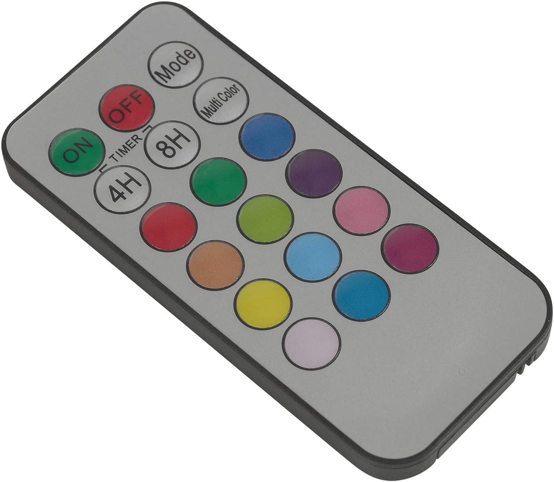 A4 Multi Colour Bacheca luminosa a LED per messaggi personalizzati Urbnliving