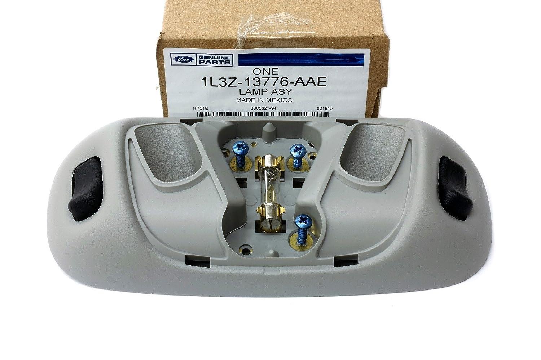Ford 1L3Z-13776-AAE INTERIOR LAMP ASY