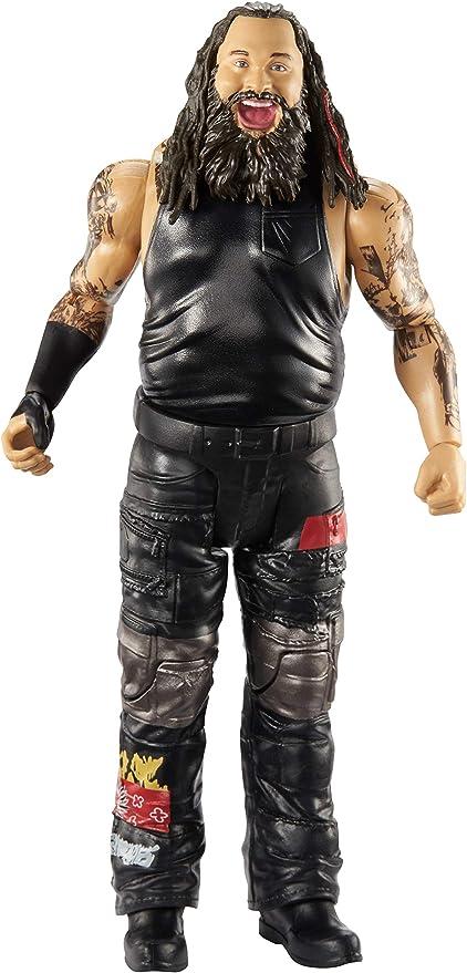 Multicolor WWE LP Bray Wyatt 12 Action Figure