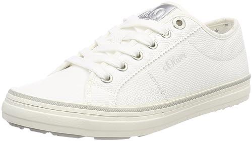 Femmes 23640 Sneaker S.oliver 1ESDT3mf
