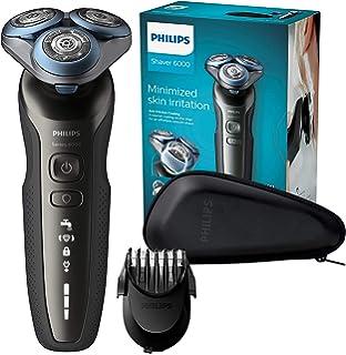 Philips HS 8460/25 Nivea Cool Skin - Afeitadora masculina (3 ...