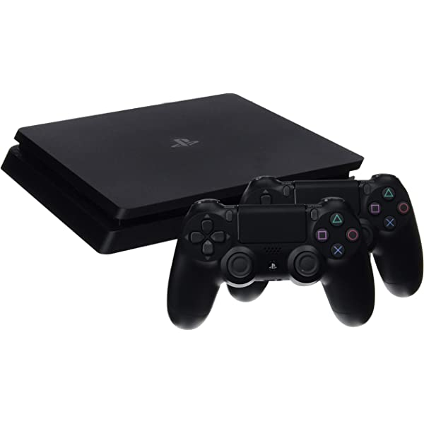 PlayStation 4 Consola (1 TB) + 2 Dual Shock 4 Wireless ...