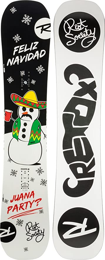 d3c2f838485 Amazon.com   Rossignol Retox Snowboard Mens   Sports   Outdoors