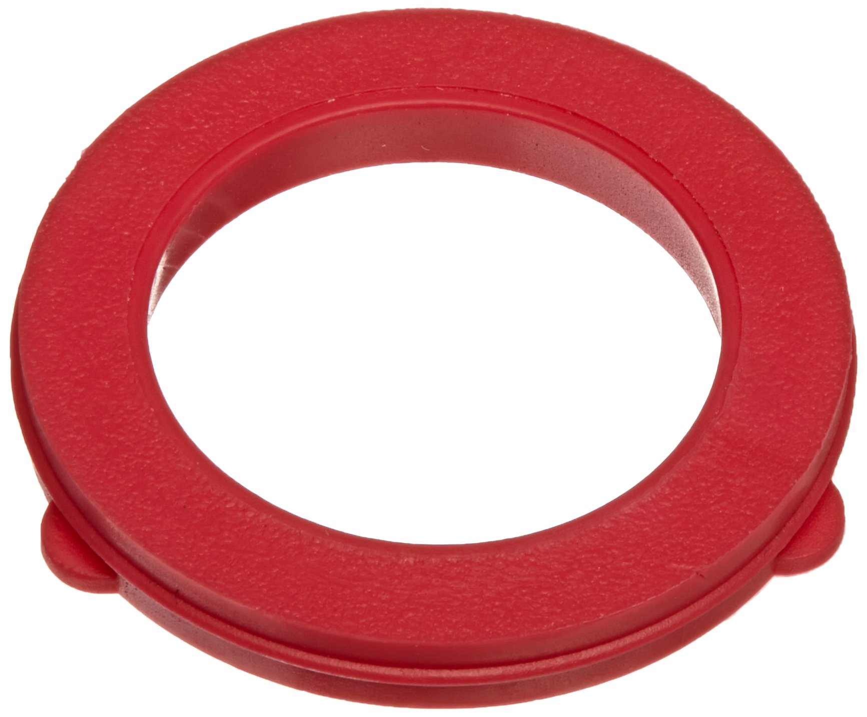Dixon Valve & Coupling TVW7 Red Vinyl Tuff-Lite Washer for Garden Hose Fitting (Pack of 25) by Dixon Valve & Coupling