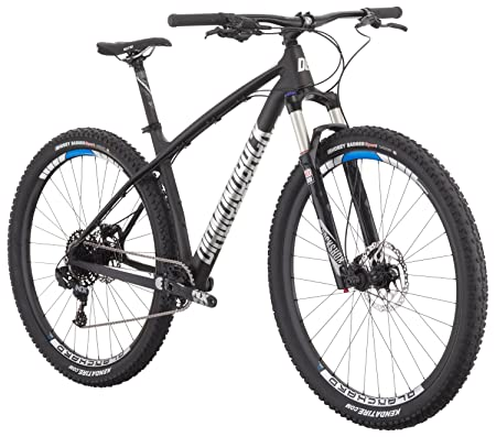 Diamondback Overdrive Carbon Comp 29 Hardtail Mountain Bike