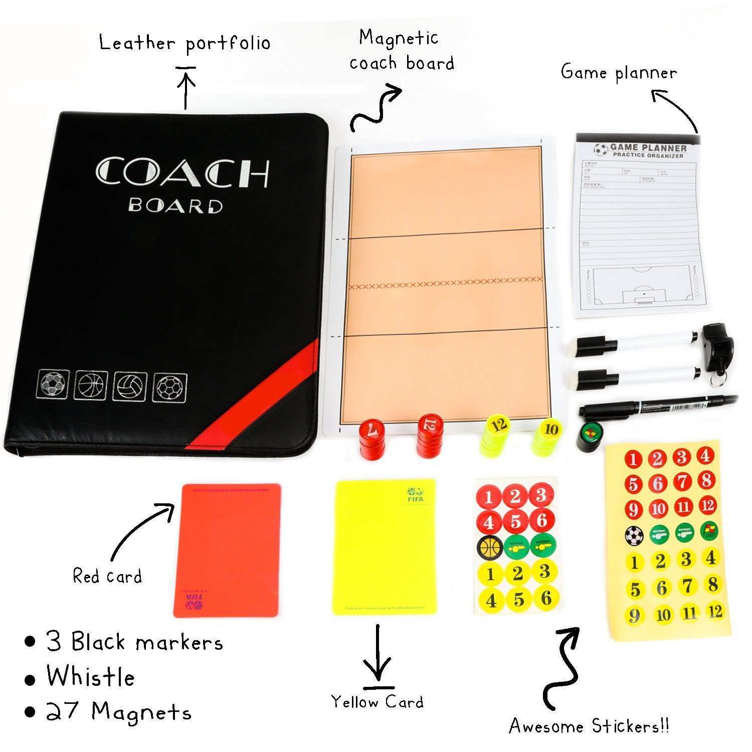 Amazon.com: Entrenador y árbitro Scorebooks: Sports & Outdoors