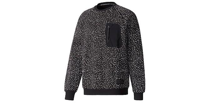 1982aa0ca71ae adidas Originals Men s NMD Crew Sweatshirt (XL