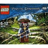 LEGO Disney Pirates of the Caribbean 30133 Jack Sparrow by LEGO