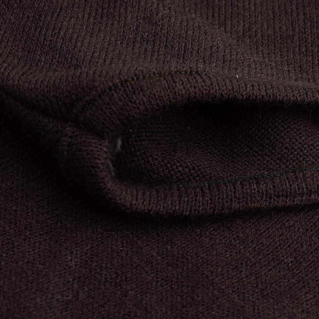 Minshao tops Top A Tunica con Camicia Floreale Oversize con Scollo A V E Spalle Scoperte da Donna Blous Sportivo Underwear Camicetta Donna Autunno Inverno