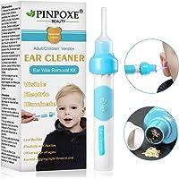Soft Safe Silikon Ohrreiniger f/ür Kinder Jugendliche und Erwachsene Etmury Ohrenreiniger,Neuer B/ürstenkopf Silikon Ohr Ohrenschmalz Entferner