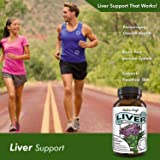 Best Liver Supplements with Milk Thistle