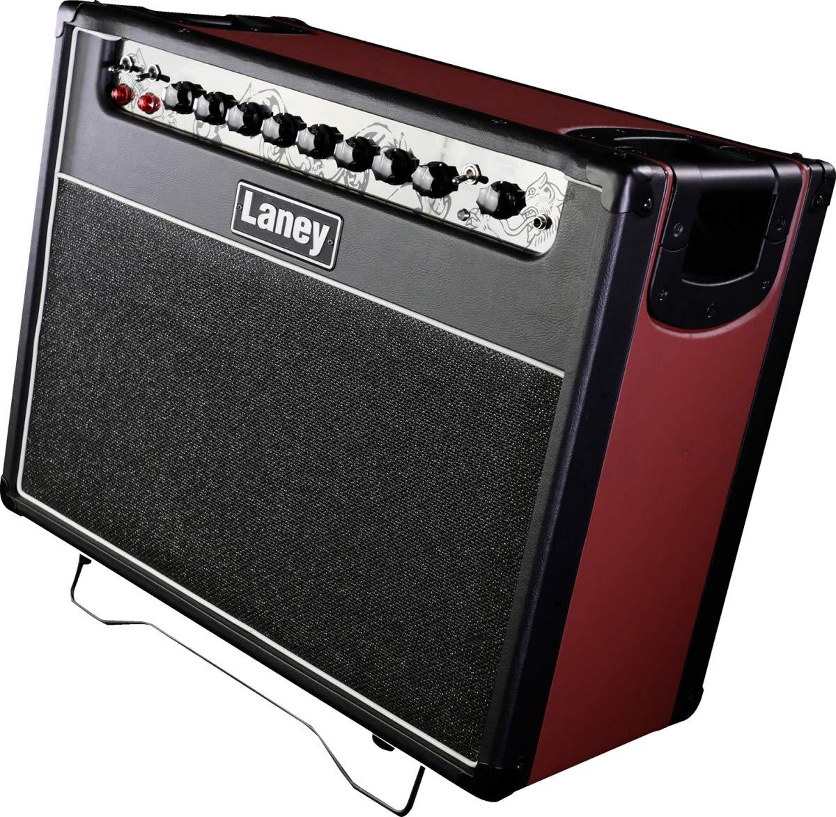 Laney (レイニー) 30W 12インチ ギターコンボアンプ GH30R-112   B078TPMY1C